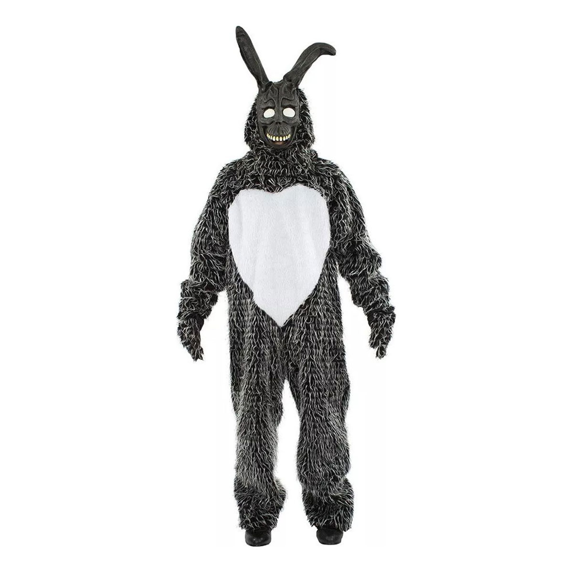 Donnie Darko Maskeraddräkt - One Size