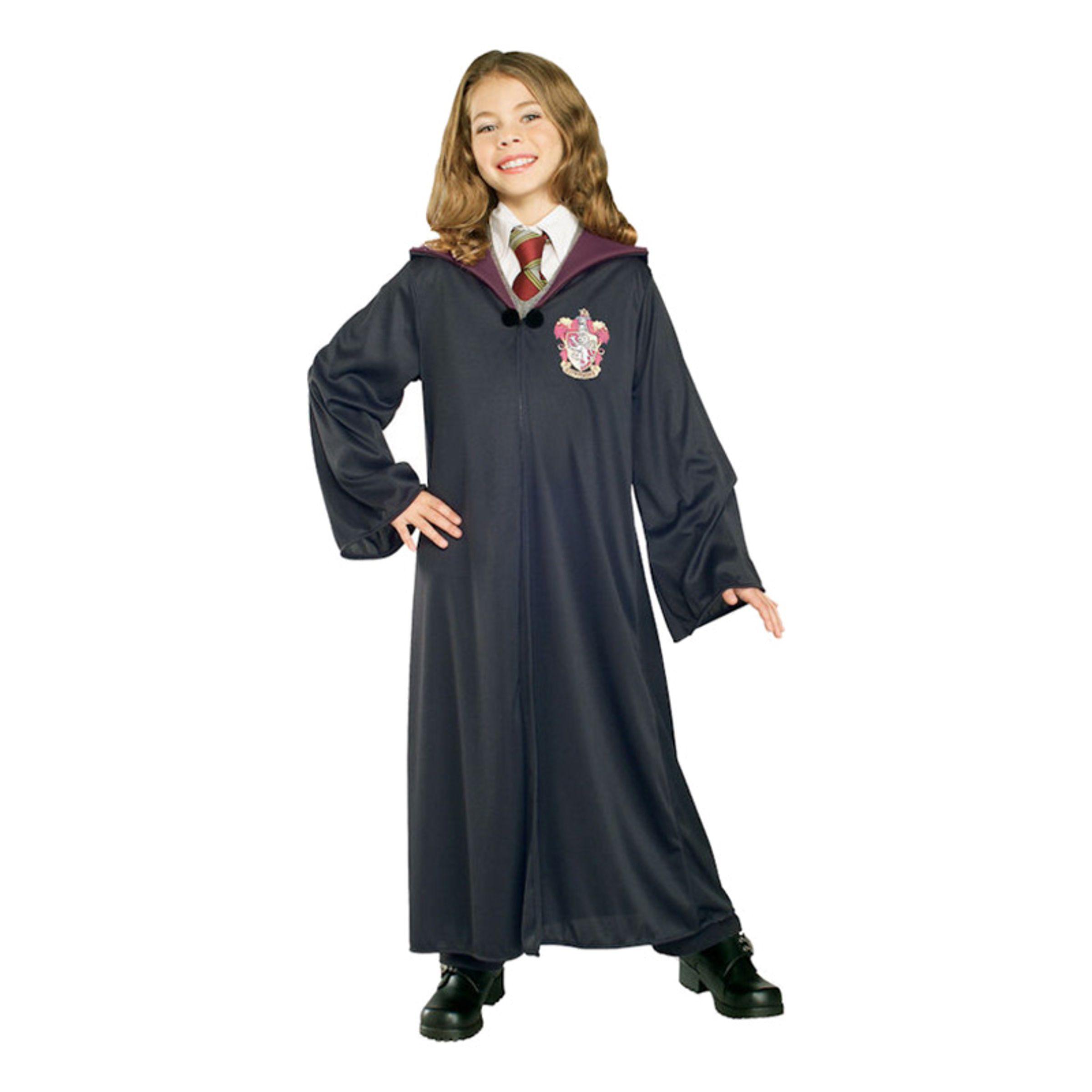 Hermione Granger Barn Maskeraddräkt - Medium