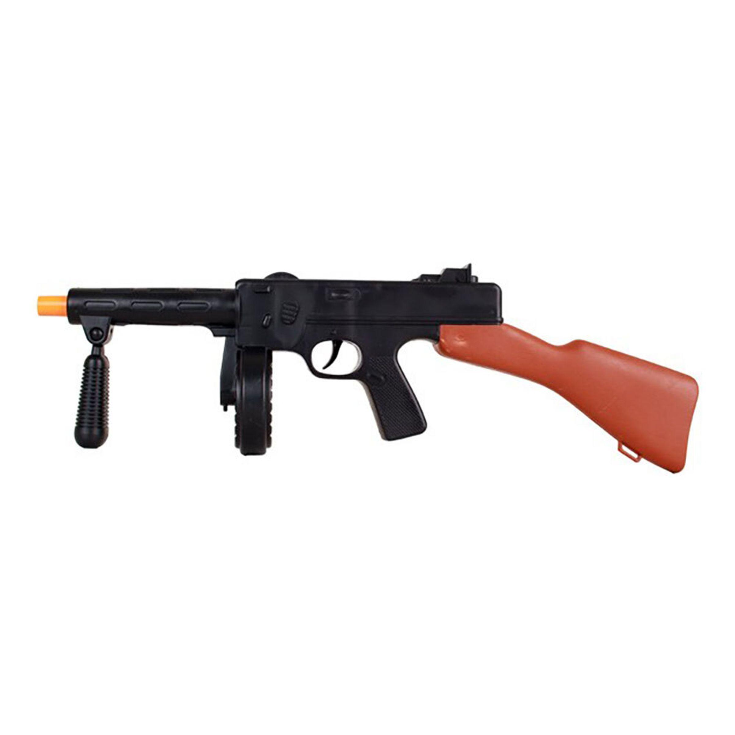 Leksaksvapen Tommy Gun
