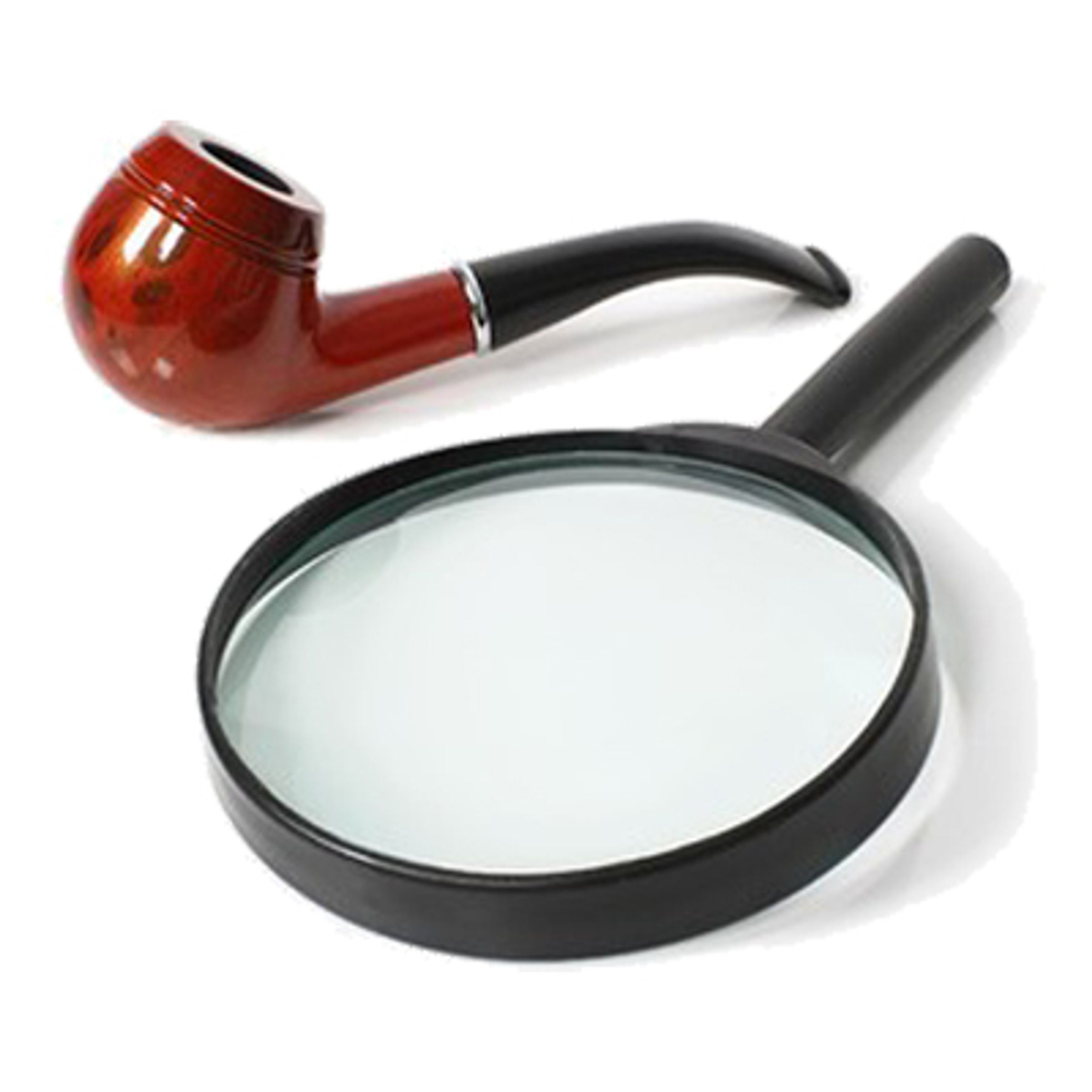 Sherlock Holmes Tillbehörskit