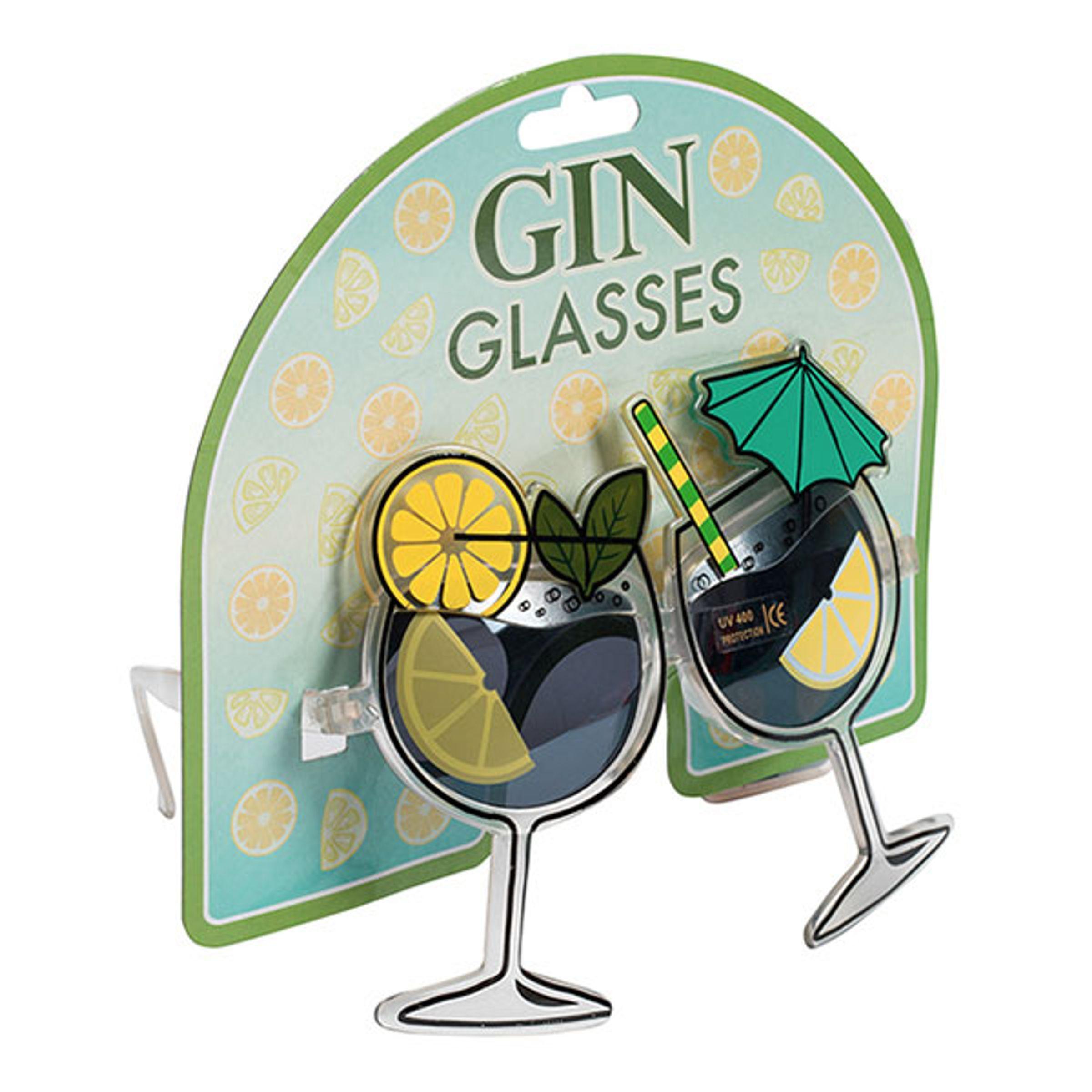 Solglasögon Gin