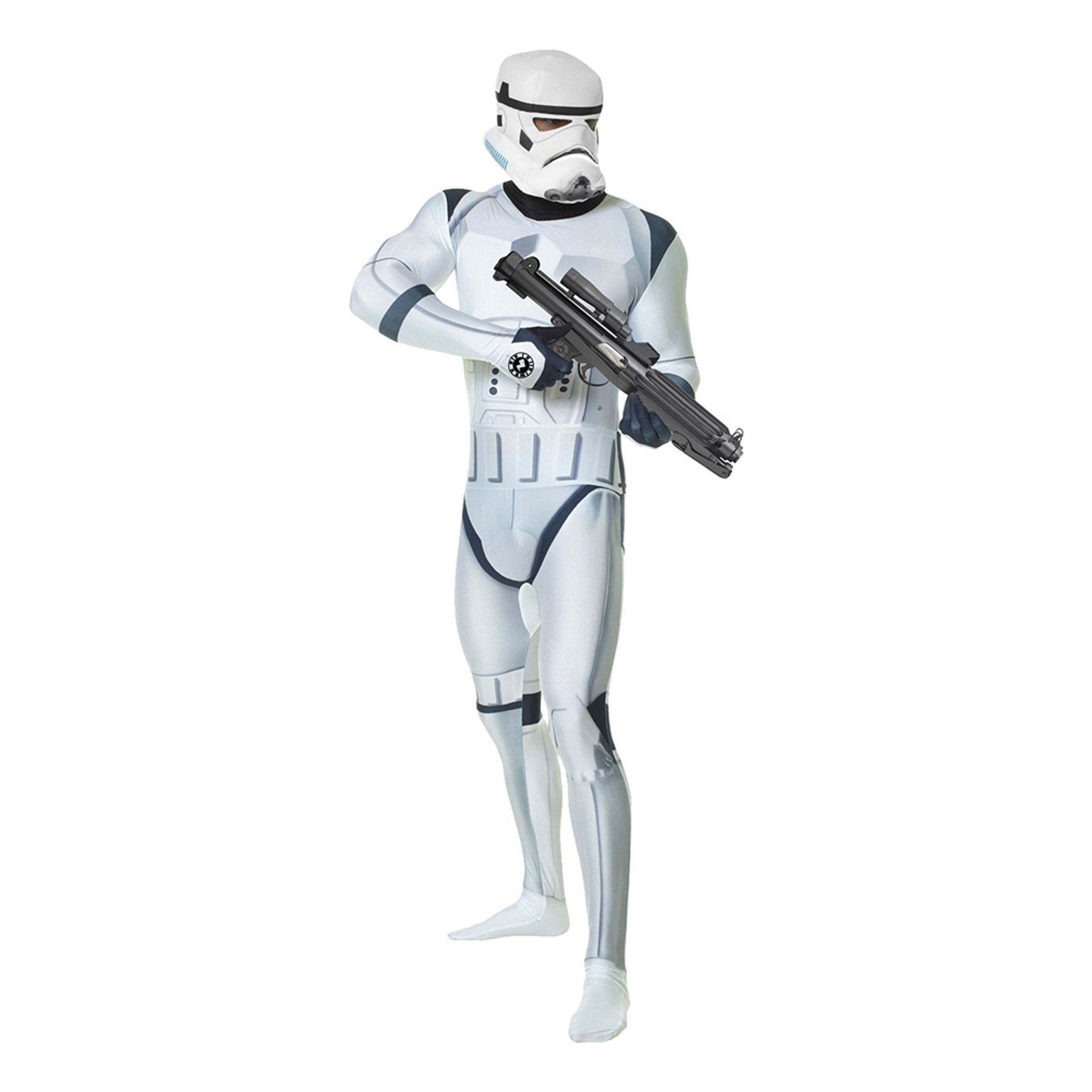 Stormtrooper Morphsuit - Medium