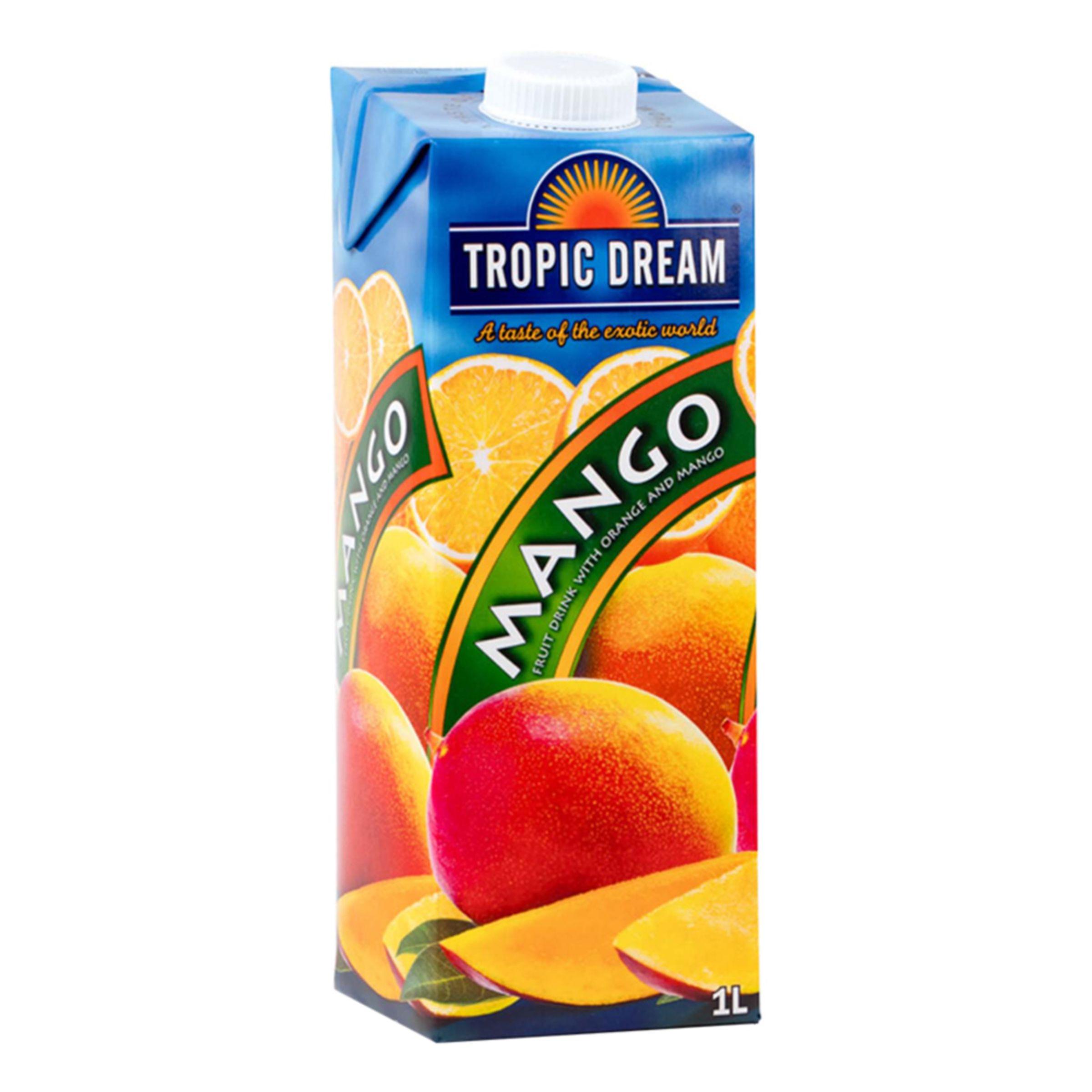 Tropic Dream Mango - 1 liter