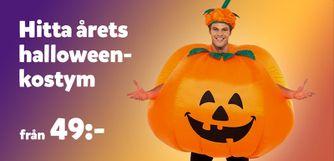 Halloweenkostym