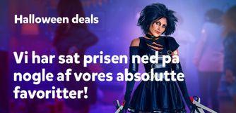 halloween deals